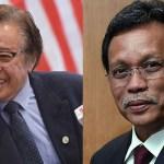 Mengapa GPS bersama Muafakat Nasional tapi Warisan pula sokong Tun M?!