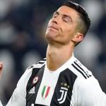 Disebabkan COVID-19, ini nasib gaji Cristiano Ronaldo di Juventus…