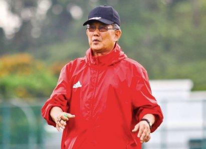 Mohd Azraai Khor Abdullah / Negeri Sembilan