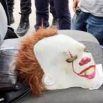 Ikuti kisah penjenayah yang ada topeng BADUT ketika dikejar polis ketika PKP…