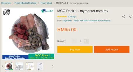 Mco Pack