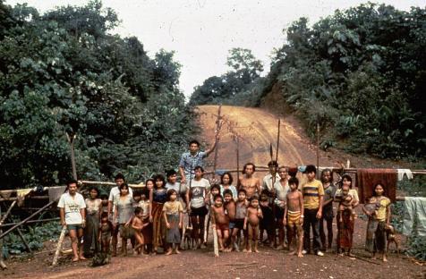 Penan Pembalakan Sarawak
