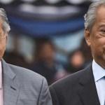 Tun Mahathir hantar usul tak percaya, adakah kerajaan akan bergolak sekali lagi?!