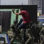 Ini ENAM ancaman keselamatan ke atas Malaysia yang perlu diketahui setiap rakyat