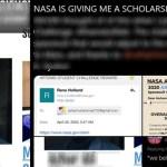 """Isu pelajar """"kencing"""" satu Malaysia kata terima biasiswa NASA, ini analisis kami"""