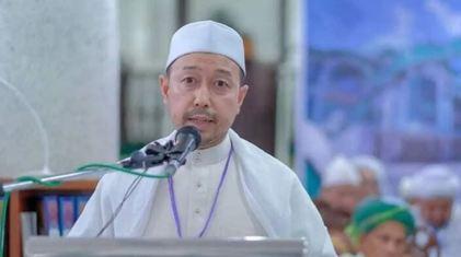 Dr Luqman Abdullah