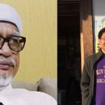 Pemuda ni jawab tulisan Hadi Awang yang tak beri penekanan terhadap fungsi Parlimen