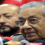 """Angka 129 ahli Parlimen tengah hangat, alih-alih LIMA """"taiko"""" Bersatu dipecat"""