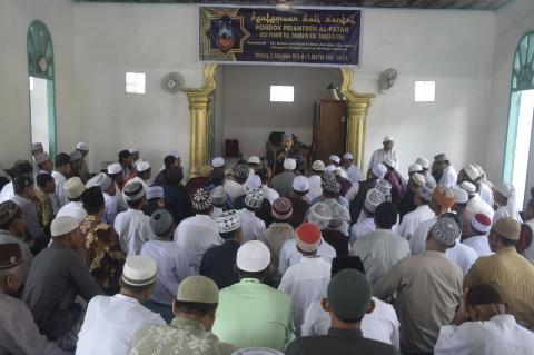 Pesantren Al Fatah
