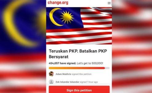 Petisyen Pkpb