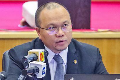 Brunei Menteri