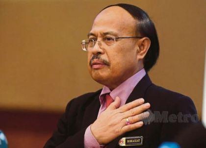 Dr Rohaizat