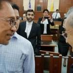 Nampaknya PH plus kena pilih PM di antara Anwar dan Mahathir lagi, siapa agaknya?
