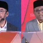Azeez akui yang dia pernah terima dana dari UMNO untuk Yayasan Tabung Haji