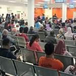 Jumlah rakyat Malaysia yang ada insurans sangat rendah, ini jumlah peratusannya
