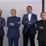 Tun Mahathir tubuhkan parti Melayu yang baru, Mukhriz akan jadi presiden parti itu