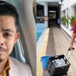 Amin Idris kata masalah air di Selangor dan Kelantan adalah dua benda berbeza