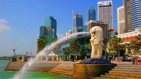 Singapura Maju
