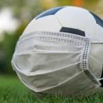 Disebabkan takut dengan COVID-19, pasukan bola sepak German kalah 37-0
