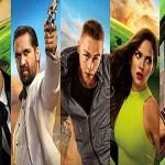 FINAS terbitkan filem Hollywood seperti The Mandalorian, 6 Underground?!