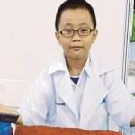 Zyson Kang Zy Sun, pelajar 9 tahun dari Malaysia yang korang kena tahu