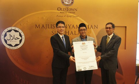 Old Town Halal