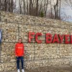 Pemain muda ini mengharumkan nama di German, dah berjaya jaringkan gol