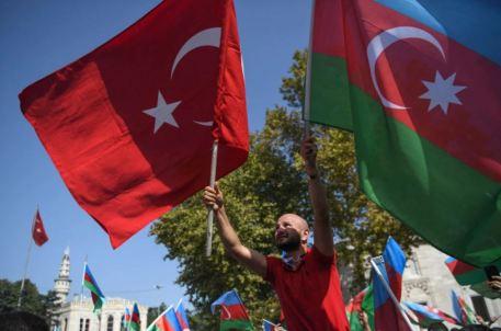 Turki Azerbaijian