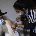 Israel berat hati nak bagi vaksin kepada Palestin, dunia beri kecaman hebat