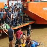 Semenanjung Malaysia sedang banjir teruk, ini pula yang terjadi di Sarawak
