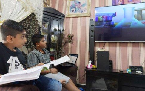 Tv Pendidikan Tutor Student Pelajar Bernama 1