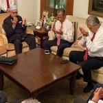Ramai kata pada PRU15 undi Melayu akan berpecah. Adakah Borneo jadi kingmaker?
