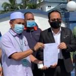 Isu ahli politik potong barisan vaksin, KJ kata jangan sekat kritikan whistleblower