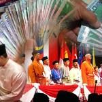 Politik wang masih wujud lagi di Malaysia, adakah takde cara untuk bendung?
