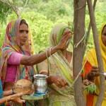 Setiap kali anak perempuan lahir, kampung ini akan menanam sebatang pokok