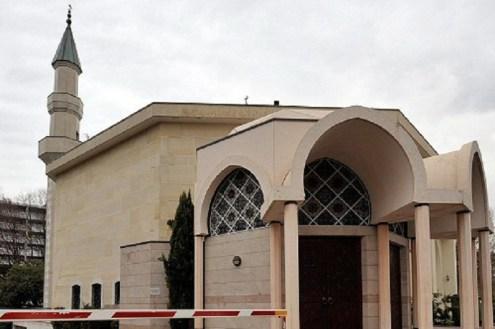 masjid geneva