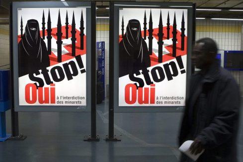 stop islam swiss