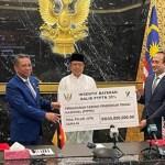 Sarawak bantu bayar PTPTN rakyatnya, mungkin kerajaan negeri lain boleh ikuti
