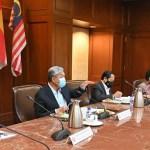 UMNO adakan mesyuarat kerja untuk halatuju parti, ini keputusan yang diambil