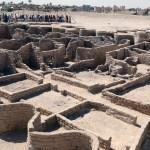 Bandar Emas yang hilang ditemukan semula, tapi ramai risau masanya tak sesuai