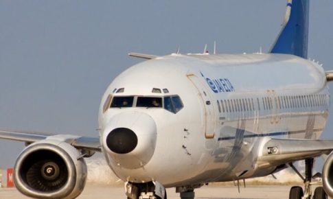 pesawat intip israel
