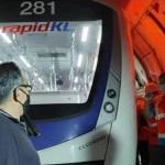 Kemalangan LRT tempoh hari, ini keadaan dan tindakan mangsa kemalangan