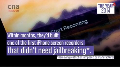 harsh dalal screen record apps