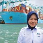 Kisah Kapten Nurul Arrienne jadi malim wanita pertama di Malaysia