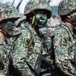 Kisah 'Pasukan F' dalam Angkatan Tentera Malaysia yang patut kita tahu