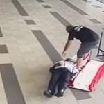 Pengawal keselamatan tular dipukul mati, suspek ada potensi ke tali gantung