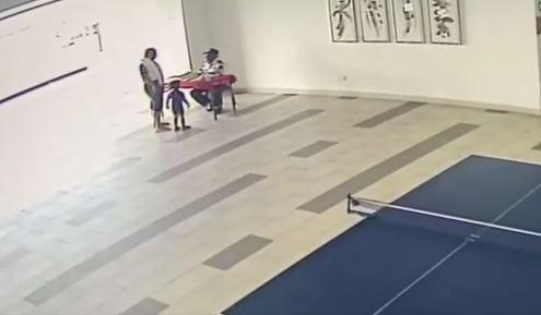 klip pengawal ipoh mati