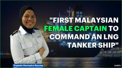 malaysian first eezmaira