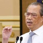Muhyiddin dilantik Pengerusi Majlis Pemulihan Negara, PKR persoal di mana logiknya?