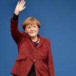 Pemimpin wanita dari German yang disegani ramai, ini cerita Angela Merkel